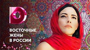 Программа Восточные жены в России смотреть онлайн