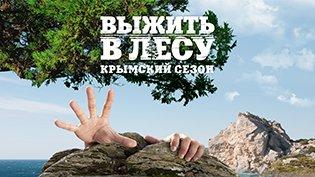 Программа Выжить в лесу смотреть онлайн