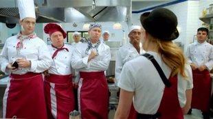 кухня 4 сезон 14 серия сериал от 10112014 смотреть онлайн